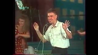 АлтГТУ - Джентльменский набор (КВН-Сибирь, финал, 1994)