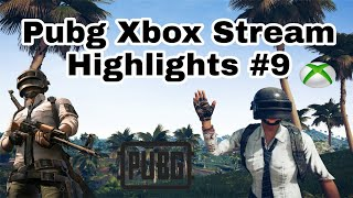 Playing PUBG Xbox With Controller Cam! (Xbox One X Gameplay)