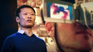 Shih Chieh Huang: Sculptures that'd be at home at the bottom of the ocean Mp3