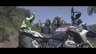 BMW Motorrad -  Histórias de Fogueira
