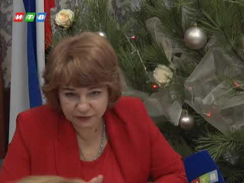 ТРК ИТВ: Крымский омбудсмен обсудила вопросы соблюдения, защиты и восстановления прав и свобод крымчан