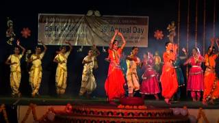39th ANNUAL DAY , 11th Dec -2013 .at  KENDRIYA VIDYALAYA .NO . 1. BHOPAL