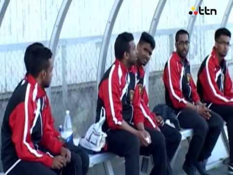 Tamil Eelam football team norway