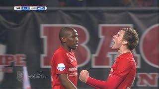 FC Twente - Heracles Almelo 15-01-2016