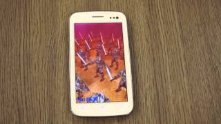 Micromax A110 Benchmarks and Hardware Details, Multitouch Test, Quadrant etc iGyaan