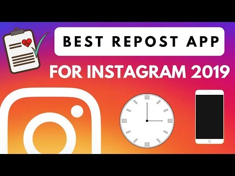 Best Instagram Repost App 2020 | Bulk Schedule Videos, Stories, & Carousel Posts On IG with Apphi