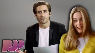 """Actors Read Lines From """"Clueless"""""""