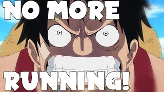 Download Video Live Reaction One Piece Episode 740, 741, 742 & 743 LUFFY VS FUJITORA! THE FEELS! MP3 3GP MP4