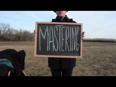 Kickstarter Video