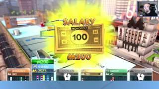 Funny Moments #14 Monopoly Rock /w Ekipa