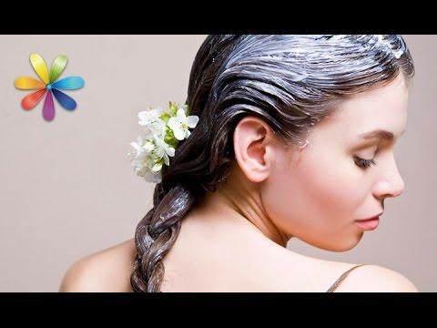 Маска против посеченных волос - Все буде добре - Выпуск 39 - 05.09.2012 - Все будет хорошо