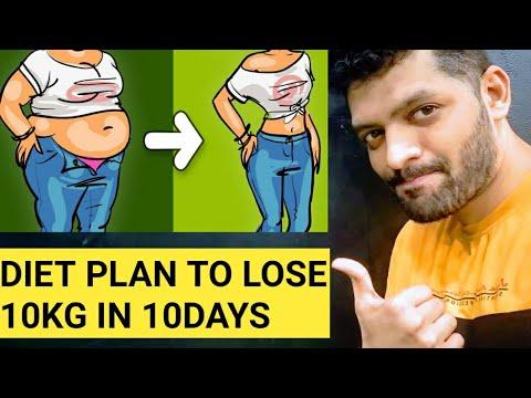 மிக வேகமாக எடை குறைய டயட் பிளான் Weight Loss Diet Plan in Tamil/Intermittent Fasting in Tamil