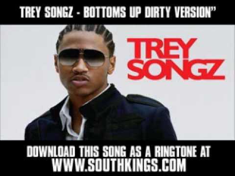 "Trey Songz - ""Bottoms Up (Feat. Nicki Minaj) Dirty Version"" [ New Video + Lyrics + Download ]"