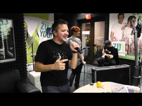 Hi-Q - Loto (Live la Radio ZU)