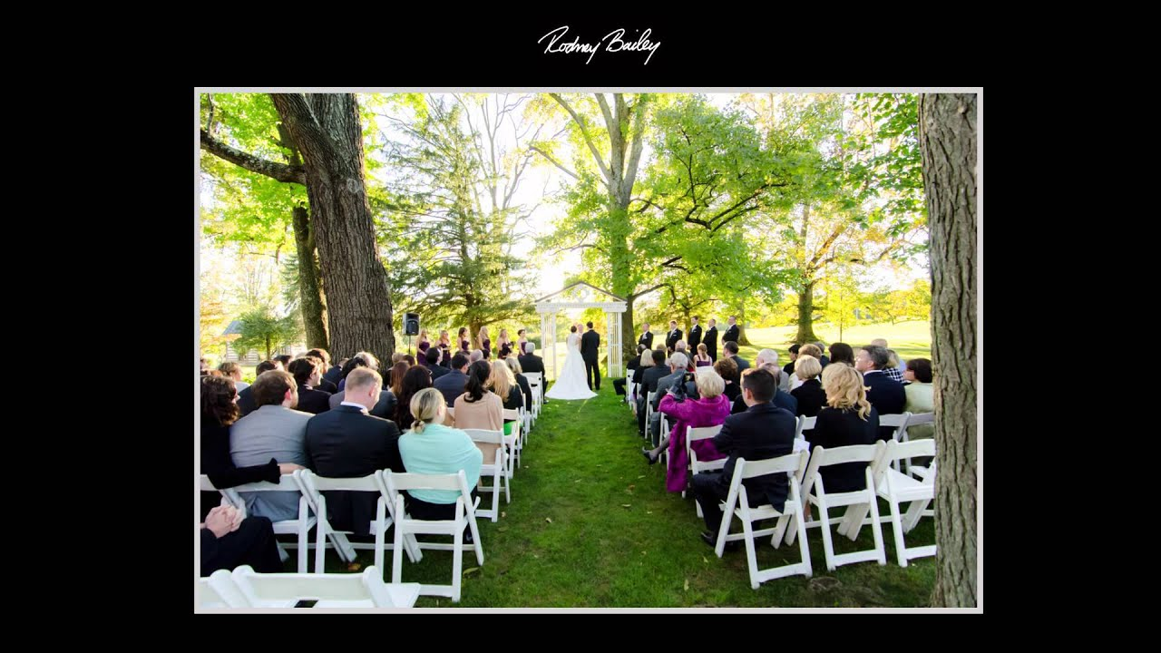 Whitehall Manor Wedding Bluemont Virginia Rodney Bailey Photography