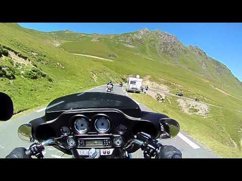 EPR12 Riding From Lourdes To Vielha