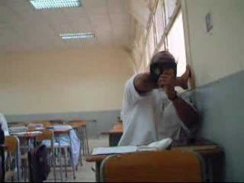 Islamic University Madinah Classroom
