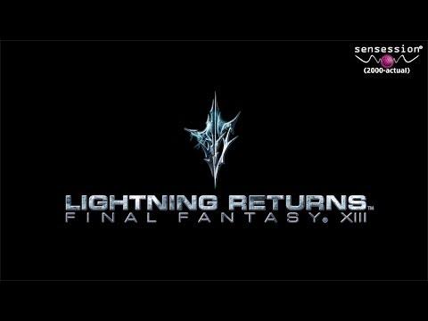 Lightning Returns Final Fantasy XIII Análisis Sensession