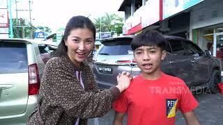 Bunda Sarwendah Sama Koko Betrand Sampe Berdebat Soal Nama Makanan   DIARY THE ONSU (11/3/20) P2