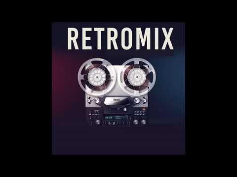 Retromix by La Retro Radio www.laretro.cl / Sábado 03.02.2018