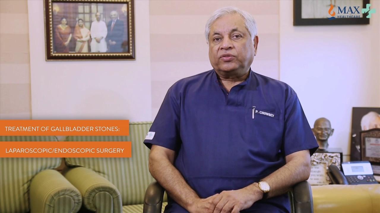 Gallbladder Stones Surgery/Treatment, Laparoscopic Surgery