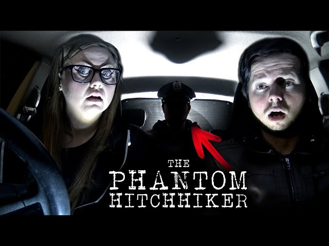 THE PHANTOM Hitchhiker | Haunted Road Paranormal Investigation | Port Wakefield