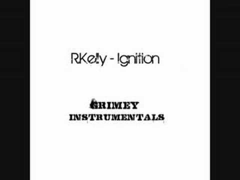 R.Kelly - Ignition (Instrumental)