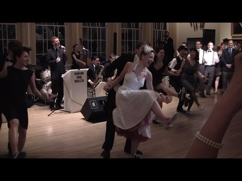 "incredible-first-dance-(swing)---""hallelujah-i-love-her-so"""