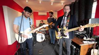 Dosed (Cover by Carvel) - Red Hot Chili Peppers