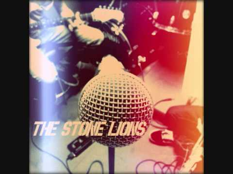 THE STONE LIONS - Wavy Day