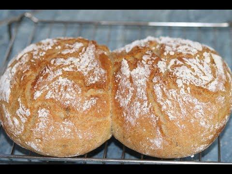dinkelbrot-selbst-backen-(homemade-spelt-bread)