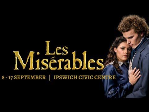 Les Misérables - Ipswich Musical Theatre Company