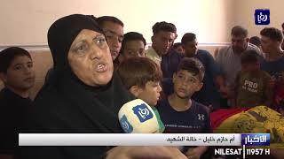 استنفار في غزة عقب استشهاد ثلاثة من أبناء القطاع بغارات للاحتلال - (18-8-2019)