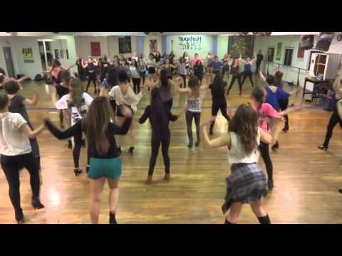 Harbour Dance Centre, Vancouver BC