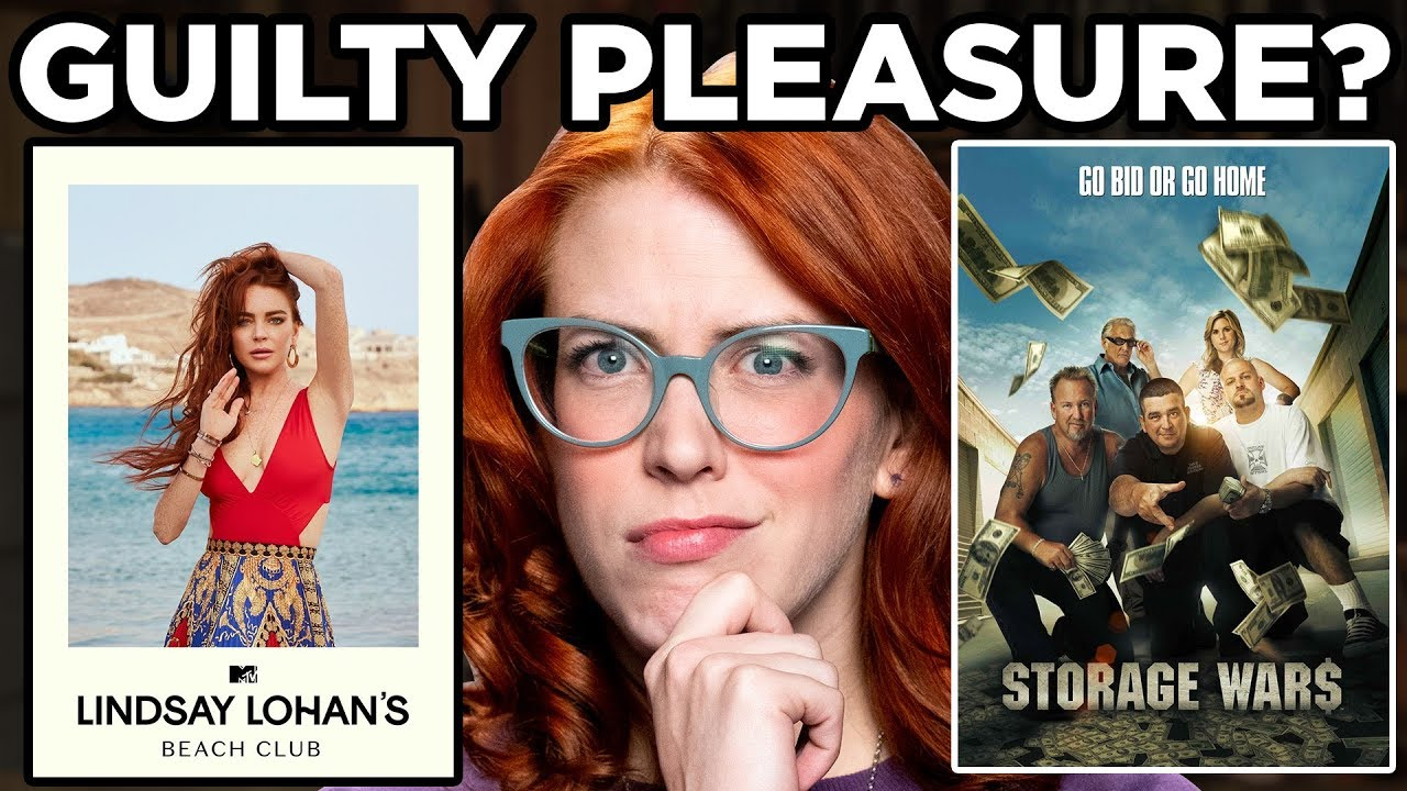 Reality TV Guilty Pleasures (GAME)