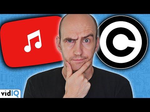 Как использовать музыку с авторскими правами на YouTube [Советы от vidIQ]