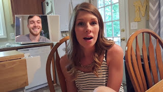 Husband Finds Out Wife Is Pregnant After Vasectomy(, 2016-08-20T01:29:00.000Z)