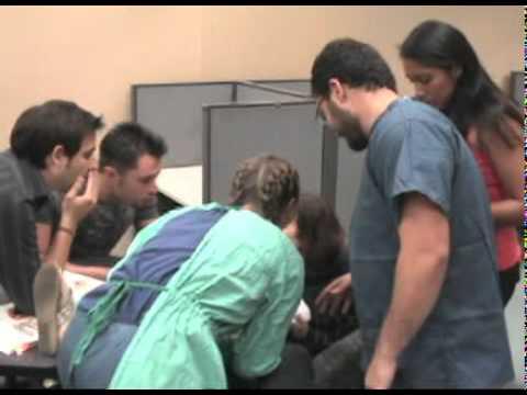 University of Arizona College of Medicine 2010 Video