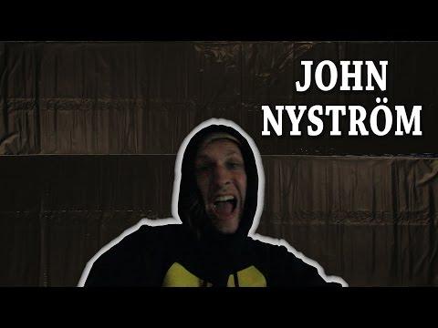 John Nyström - 125 liter sopor