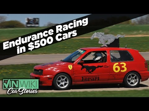 What does it take to win the 24 Hours of Lemons?