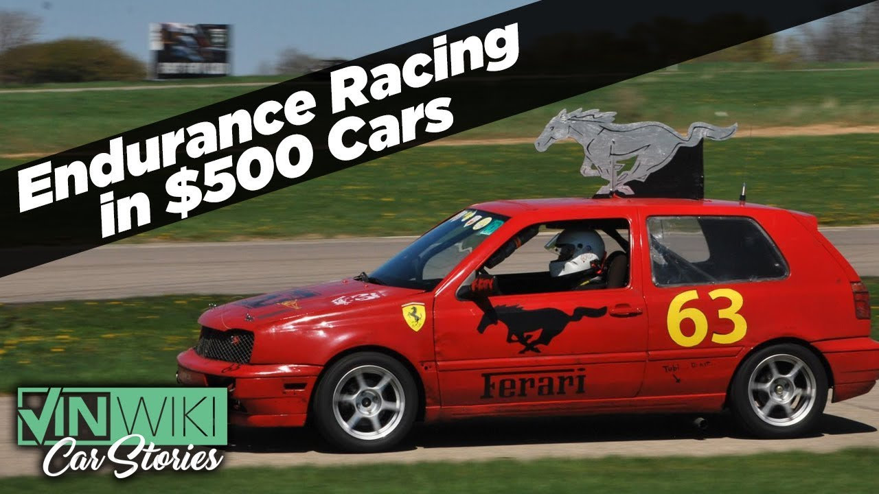 24 Hours Of Lemons >> What Does It Take To Win The 24 Hours Of Lemons