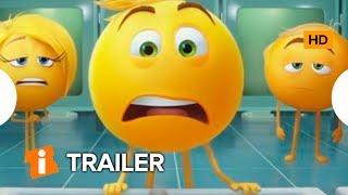 Emoji - O Filme | Trailer 2 Dublado