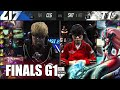 CLG vs SK Telecom T1 | Game 1 Grand Finals LoL MSI 2016 | CLG vs SKT G1 MSI 1080p