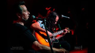 John Garcia Acoustic Tour Kentucky (Hermano Song)