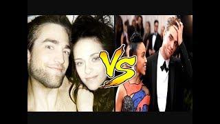 Kristen Stewart and Robert Pattinson VS Robert Pattinson and Fka Twigs | Best Photos