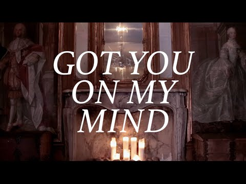 REDWOLVES – GOT YOU ON MY MIND