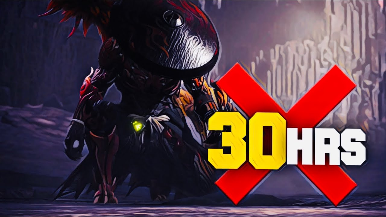 Why Players Are Quitting After Just 20hrs - Mhw iceborne thumbnail