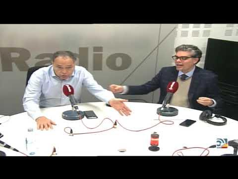 Fútbol es Radio: El Sevilla se la juega ante el United - 13/03/18