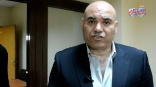 خالد فتوح نراهن على نجاح شعبي اف ام   ومصر تمتلك اكبر تراث غنائي في العالم