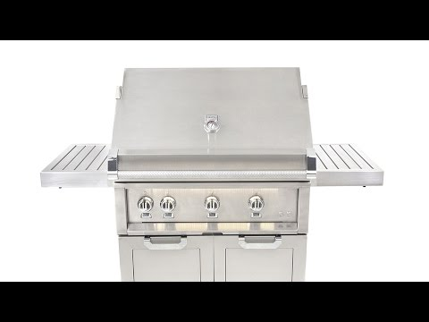 Hestan Gas Grill Review | BBQGuys.com
